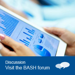 Discussion Visit the BASF forum