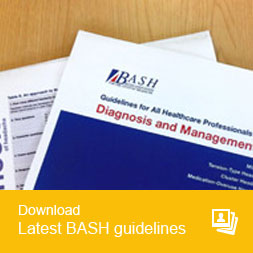 Download Latest BASH guidelines